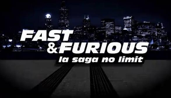 fast & fruious la saga no limit